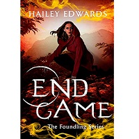End Game by Hailey Edwards