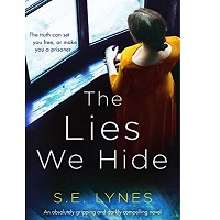 The Lies We Hide by S.E. Lynes
