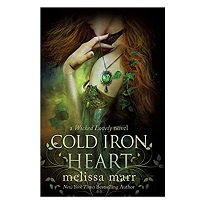 Cold Iron Heart by Melissa Marr