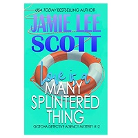 Love is a Many Splintered Thing by Jamie Lee Scott