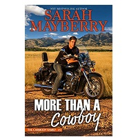 More Than a Cowboy by Sarah Mayberry