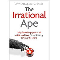 The Irrational Ape by David Robert