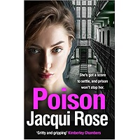 Poison by Jacqui Rose