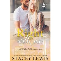 Right With Me by Stacey Lewis