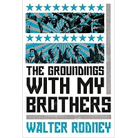 The groundings with my brothers by Walter Rodney