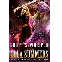 Ghost's Whisper by Ella Summers