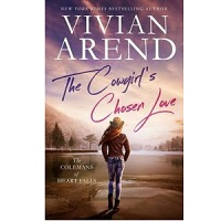 The Cowgirl's Chosen Love by Vivian Arend