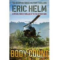 Body Count by Eric Helm