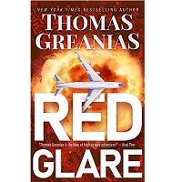 Red Glare by Thomas Greanias