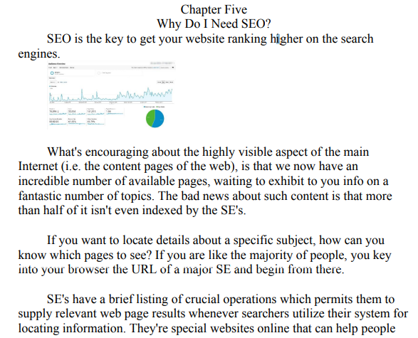 SEO Basics Learn the Secrets of the Search Engines by Eliel Carvalho Mobi