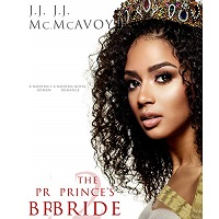 The Prince's Bride by J.J. McAvoy