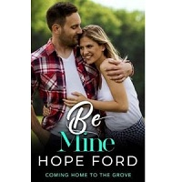 Be Mine by Hope Ford