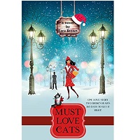 Must Love Cats by Tara Brown