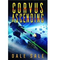 Corvus Ascending by Dale Sale