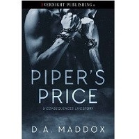 Piper's Price by D.A. Maddox