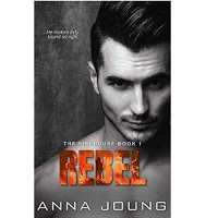 Rebel by Anna Joung