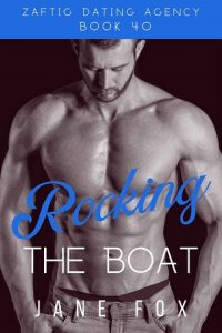 Rocking the Boat by Jane Fox