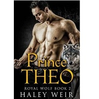 Prince Theo by Haley Weir