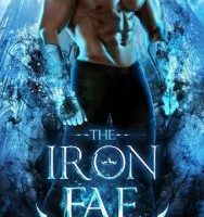 The Iron Fae by A.K. Koonce