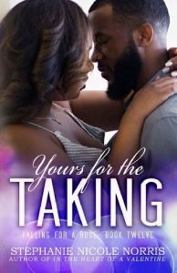 Yours for the Taking by Stephanie Nicole