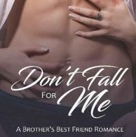 Don't Fall for Me by Elle Fielding