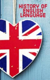 History of English Language by Brigit Viney