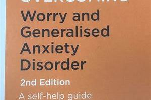 Overcoming Worry and Generalised Anxiety Disorder by Kevin Meares, Mark Freeston