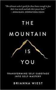 The Mountain Is You by Brianna Wiest