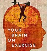 Your Brain on Exercise by Gary L. Wenk