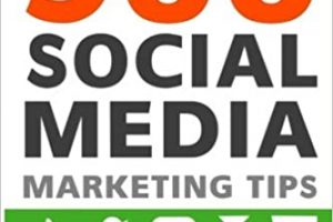 500 Social Media Marketing Tips by Andrew Macarthy