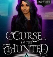 Curse of the Hunted by Christine Rains