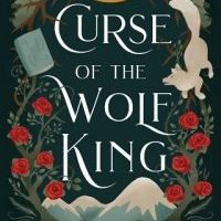 Curse of the Wolf King by Tessonja Odette
