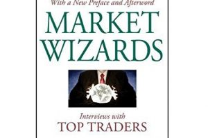 Market Wizards by Jack D. Schwager