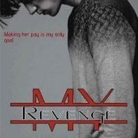 My Revenge by Delia Petrano