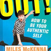 Out! by Miles Mckenna