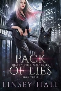 Pack of Lies by Linsey Hall