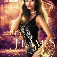 Realm of Flames by M. Sinclair