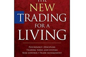 The New Trading for a Living by Alexander Elder