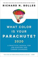 What Color Is Your Parachute 2020