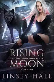 Rising Moon by Linsey Hall