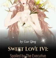 Sweet Love 1V1: Spoiled by The Executive by Gao Qing