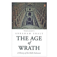 The Age of Wrath by Abraham Eraly
