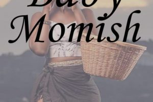 BABY MOMISH By Nelly Page Magwaza