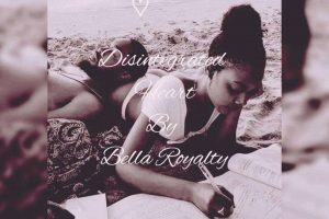 DISINTEGRATED HEART by Bella Royalty
