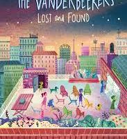 Lost and Found by Karina Yan Glaser