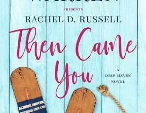 THEN CAME YOU BY SUSAN MAY WARREN