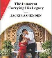 The Innocent Carrying His Legacy by Jackie Ashenden