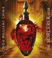 The Sorcerer's Heir By Cinda Williams Chima