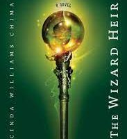 The Wizards Heir By Cinda Williams Chima