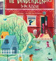 To the Rescue by Karina Yan Glaser